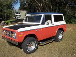 baja bronco 1971 ford stroppe bronco for sale in osteen florida united states