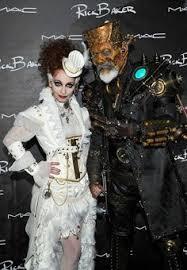 Frankenstein Halloween Costumes Details Womens Bride Frankenstein Halloween Costume
