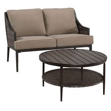 2 Piece Suite Sofa Stonebridge 2 Piece Settee And Coffee Table Set At Home At Home