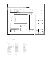 Design Floorplan by Rmit Design Hub Sean Godsell Archdaily