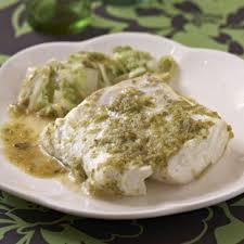recette de cuisine facile et rapide gratuit dos de cabillaud mariné au citron vert cuisine dos