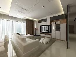 Nu Interiors Studio Type Condominium Unit Martin Place Youtube Loversiq