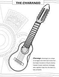 charango chapchas making multicultural music