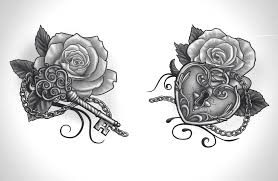 these two combined will be my next tattoo aw you made me ink