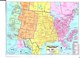 detailed map of the us geography printable united states maps this printable map of