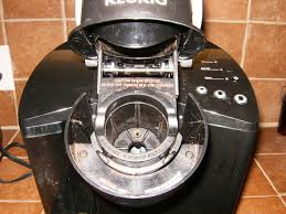 How to open and clean Keurig Coffee Maker iFixit Repair Guide
