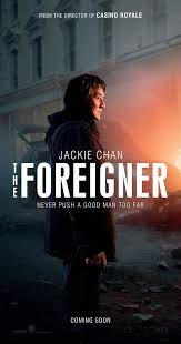 Seeking Trailer Vostfr The Foreigner 2017 Directed By Martin Cbell With Leung