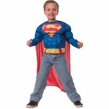 Baby Boy Halloween Costumes Walmart Superman Halloween Costume