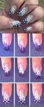 15 easy summer inspired nail art tutorials for beginners