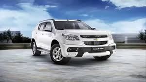chevrolet trailblazer 2016 new chevrolet trailblazer 2015 2016 urban package youtube