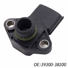 map sensor 39300 38100 39300 38200 for hyundai azera entourage