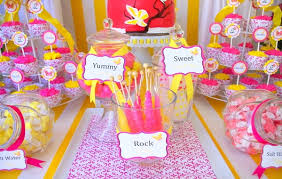 baby shower themes girl baby shower theme 4 easyday