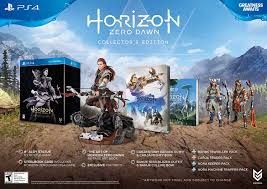 amazon black friday nerdist xbox amazon com horizon zero dawn playstation 4 collector u0027s edition