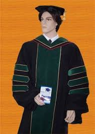 doctoral gown custom made doctoral regalia and phd gowns