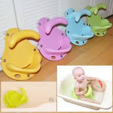 Bathtub Ring Baby Infant Child Toddler Bath Seat Ring Non Anti Slip Safety