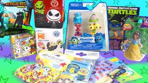 blind bags toys blind bag toys tokidoki minecraft funko disney