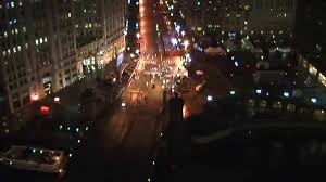 lights festival chicago time bmo harris bank magnificent mile lights festival time lapse video