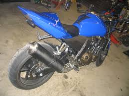 your z750 and its mods page 2 kawiforums kawasaki motorcycle