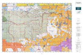 Utah County Parcel Map Utah Land Ownership Map New York Map