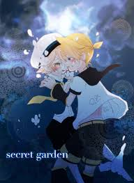 vocaloid halloween monster party night secret garden by miza3 vocaloid pinterest vocaloid