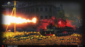 halloween event world of tanks and world of warships halloween event details