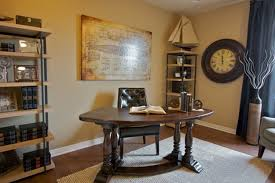 Small Home Interior Decorating Mesmerizing 25 Decorating Small Home Office Decorating