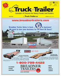 truck and trailer february 2017 by annex newcom lp issuu