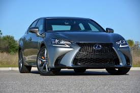 2018 lexus gs 350 redesign 2017 lexus gs 200t test drive review autonation drive automotive