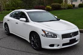 nissan maxima extended warranty 2013 nissan maxima w premium stock 7024 for sale near great neck