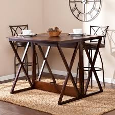 Southern Dining Rooms by Amazon Com Southern Enterprises Derby Convertible Console Dining