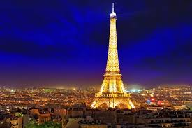 eifel tower this is how much it costs to light the eiffel tower every day