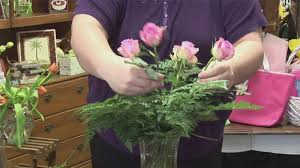 how to make flower arrangements how to make funeral flower arrangements ehow