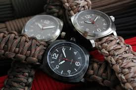 Best Rugged Work Watches Webbem Traveler Rugged Analog Outdoor Watch