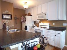 Painted Oak Kitchen Cabinets by Timbermate Wood Grain Filler To Fill In Oak Cabinets Kitchens