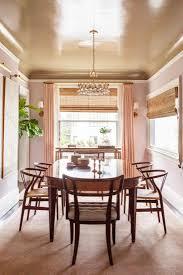 dining room beautiful dining room interior design with purple