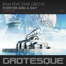 ram ft stine grove forever and a day by djram nl djram nl