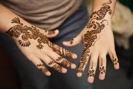 simple mehndi designs for back easyday