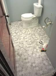 vinyl flooring for bathrooms ideas how to install a sheet vinyl floor vinyl sheet flooring vinyl