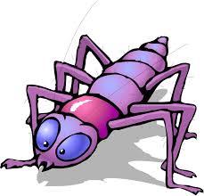 cute cartoon bugs free download clip art free clip art