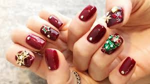 easy holiday nail art designs for all occasions