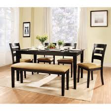 dining room unusual black dining set round dining table set