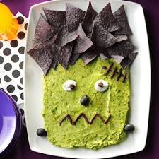 Easy Halloween Party Food Ideas For Kids Halloween Appetizers Taste Of Home