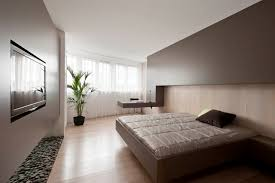 small minimalist bedroom design decorating ideas contemporary