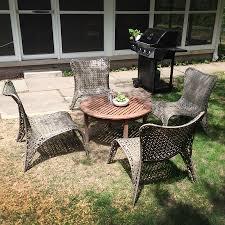 Garden Treasures Patio Furniture Covers - 35 garden treasures patio furniture garden treasures patio