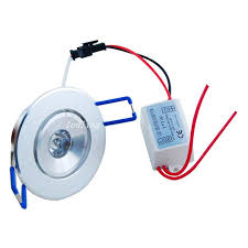 cheap specification input voltage ac 85 265v 1w led ceiling