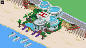in springfield heights the beach house can actually go on the