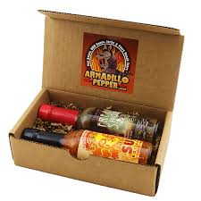 month clubs hot sauce of the month club free shipping each month armadillo