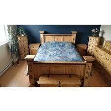 Pine Bedroom Furniture Sets Mexican Pine Bedroom Furniture Descargas Mundiales Com