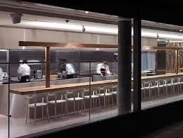 restaurant open kitchen google search kitchen dining