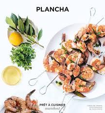 livres de cuisine marabout livre plancha collectif marabout cuisine 9782501115193